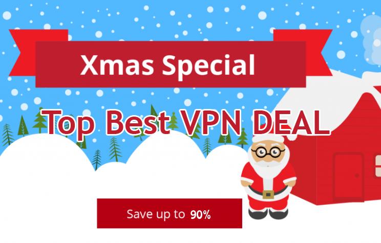 Top 15 Best VPN Christmas Deals 2018